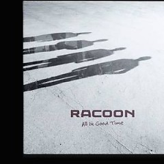 All In Good Time - Racoon