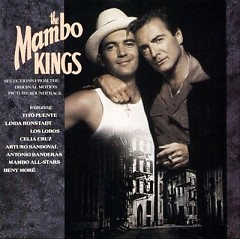 The Mambo Kings OST
