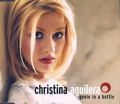 Genie In A Bottle (CDS)