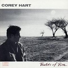Fields Of Fire - Corey Hart