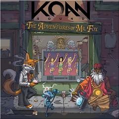 The Adventures Of Mr. Fox - Koan Sound