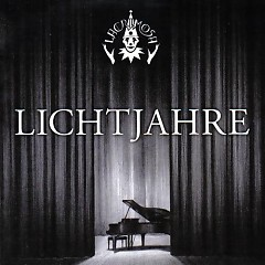 Lichtjahre (limited Edition) (CD2) - Lacrimosa
