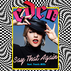 Say That Again (Single)