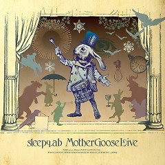Mother Goose Live + (CD2) - sleepy.ab