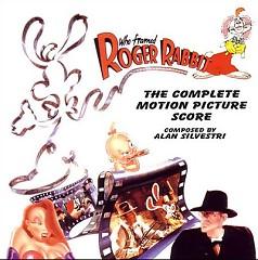 Who Framed Roger Rabbit OST (CD1) - Pt.3