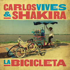 La Bicicleta (Single) - Carlos Vives,Shakira
