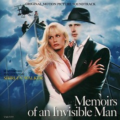 Memoirs Of An Invisible Man OST