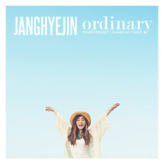 Ordinary 0817 - Jang Hye Jin