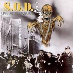 Live At Budokan (CD2) - S.O.D.