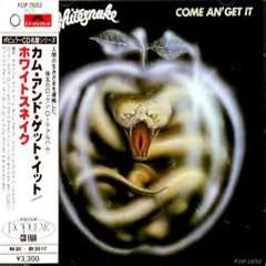Come An' Get It ( 1st Press 1987)