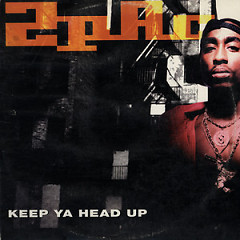 Keep Ya Head Up (CD Single)