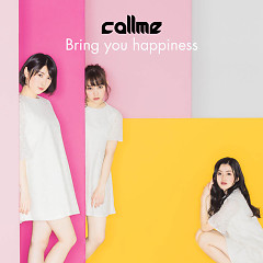 Bring you happiness