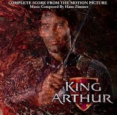 King Arthur OST (CD1)
