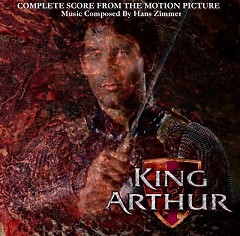 King Arthur OST (CD4)