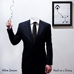 Head On A String - EP - Adam Jensen