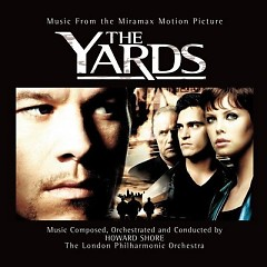 The Yards OST (CD2)