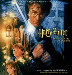 Harry Potter And The Chamber Of Secrets OST (Pt.3)