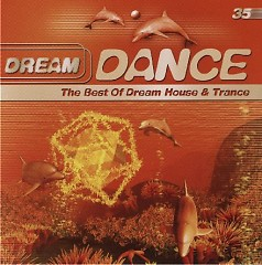 Dream Dance Vol 35 (CD 2)