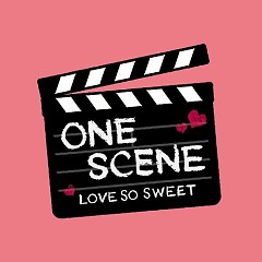 One Scene - Love So Sweet - (CD2)