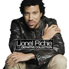 The Definitive Collection (CD1) - Lionel Richie