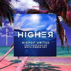 Higher (Single) - Hispop United