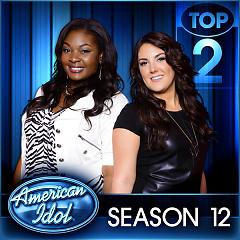 American Idol - Top 2 Season 12 - EP