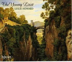 Liszt Complete Music For Solo Piano Vol.26 - The Young Liszt Disc 1