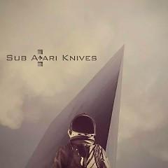 Sub Atari Knives