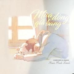 Mùa Đông Giá Băng (Single) - Phạm Minh Thành