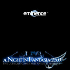 A Night In Fantasia 2009: The Ultimate Games and Anime Experience CD1 - Eminence Symphony Orchestra