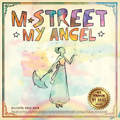 My Angel - M.Street