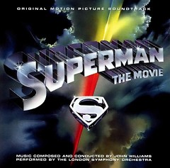 Superman: The Movie OST (CD3)
