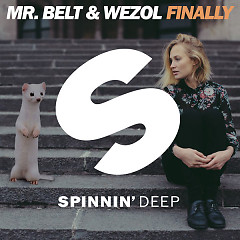Finally (Single) - Mr Belt, Wezol