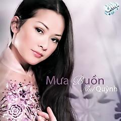 Album Mưa Buồn - Như Quỳnh