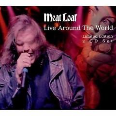 Live Around The World (CD1)