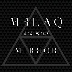 Mirror (8th Mini Album) - MBLAQ