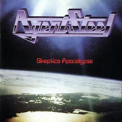 Skeptics Apocalypse - Agent Steel