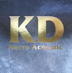 Necro Acoustic (CD4)