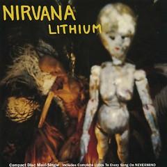 Lithium (Single)