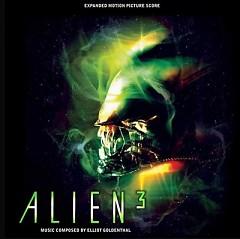 Alien 3 (Score) (Expanded) (P.1) - Elliot Goldenthal