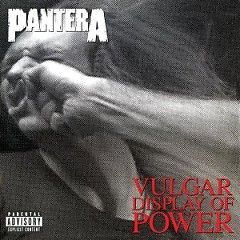 Vulgar Display Of Power (Deluxe Edition)