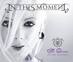 The Dream (Ultraviolet Edition) - In This Moment
