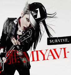 Survive (Single)