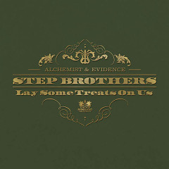 Lay Some Treats On Us (Single) - Step Brothers