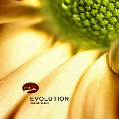 Evolution (CD1) - RMB