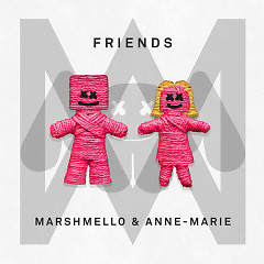 FRIENDS (Single) - Marshmello, Anne-Marie