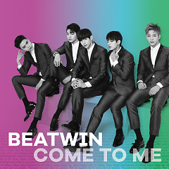 COME TO ME (Mini Album) - BEATWIN