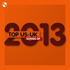 Nhạc Âu Mỹ Hay Nhất Năm 2013 - Various Artists