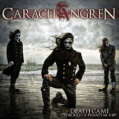 Death Came Through A Phantom Ship - Carach Angren