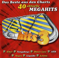 Viva Hits Vol.03 CD3